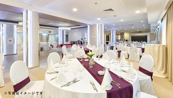 レストラン、ホテル等の運営企画会社
