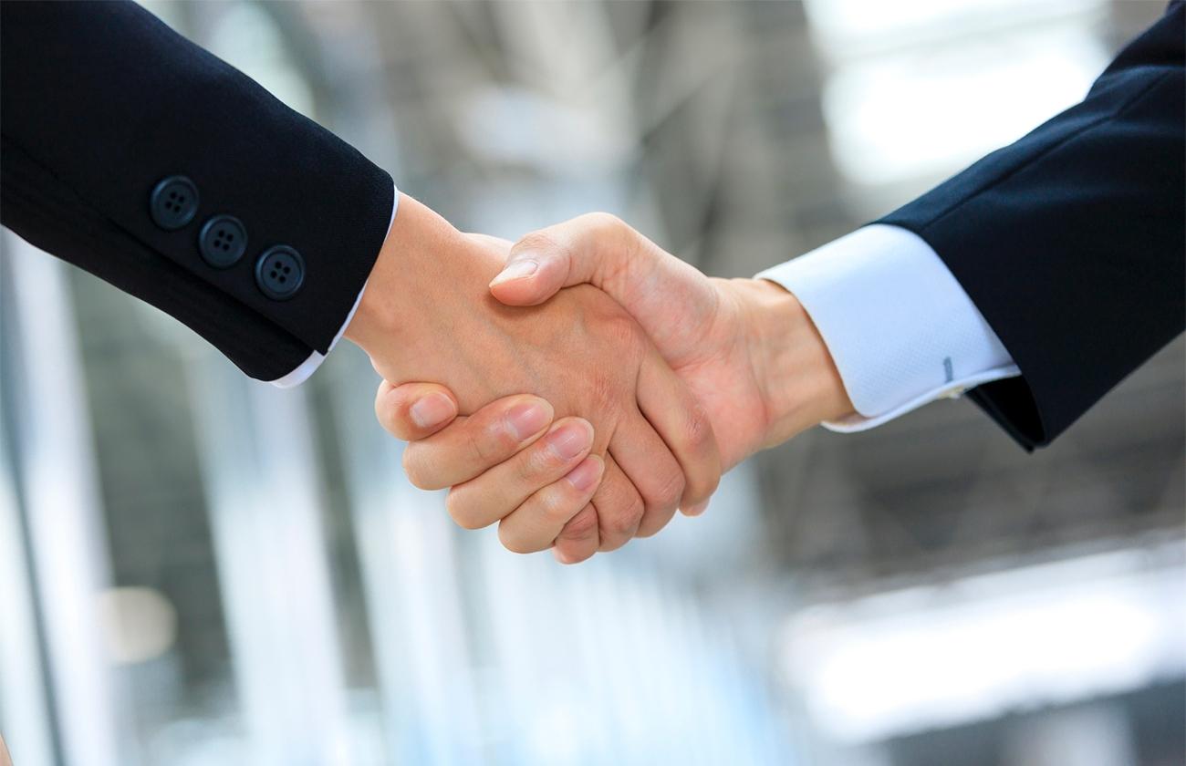 ビジネスパートナー募集のイメージ